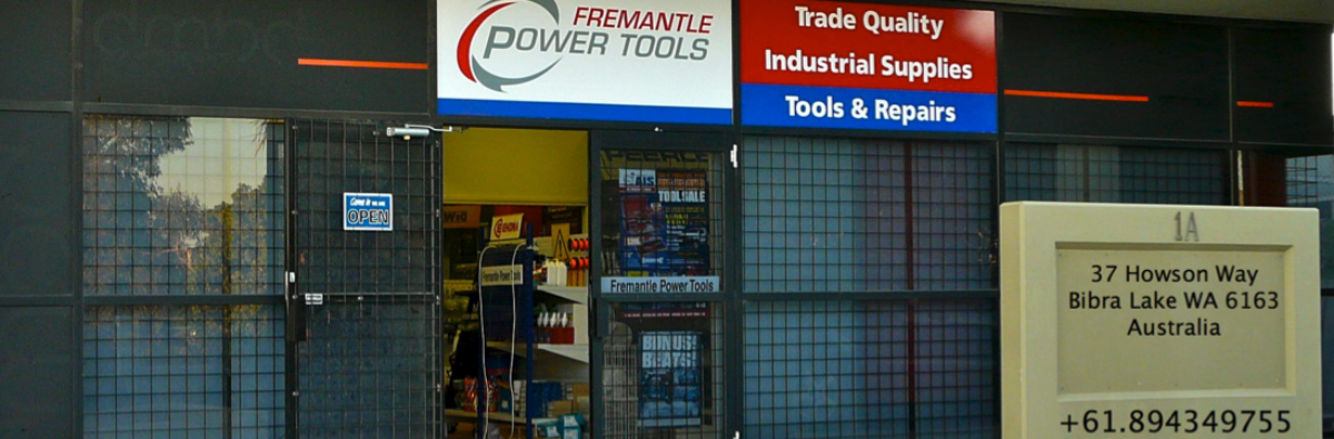 Freo Tool Salvage